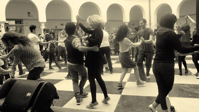 Sevilla Swing !!  Festival  ( La alegría de vivir) 11