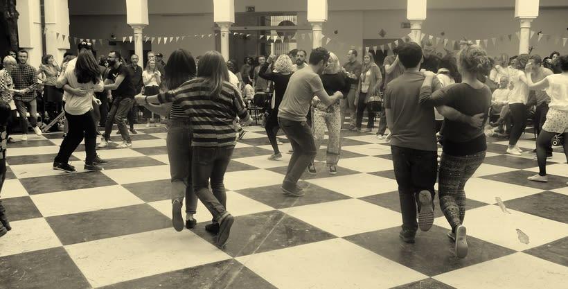 Sevilla Swing !!  Festival  ( La alegría de vivir) 13
