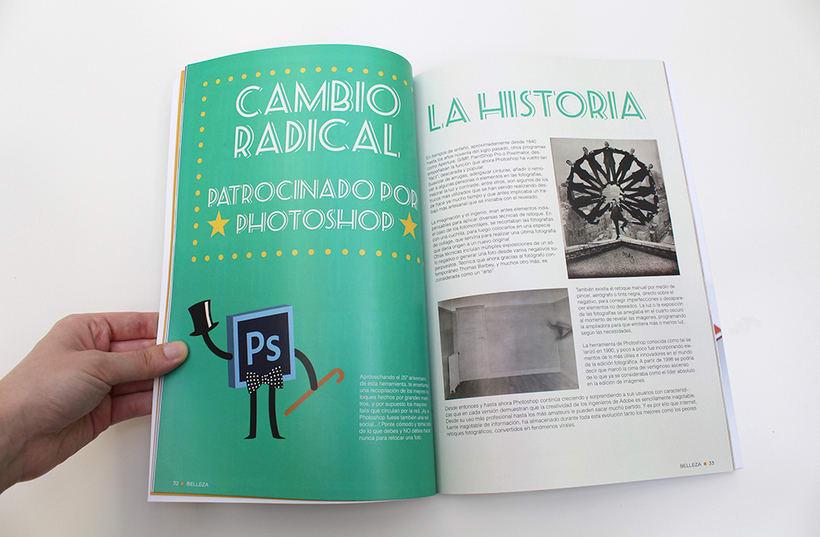 Revista Seis Grados 2