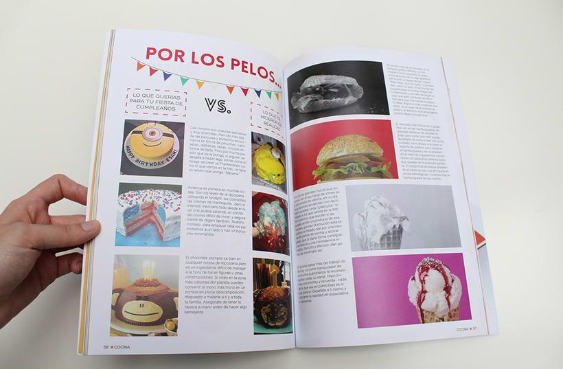 Revista Seis Grados 4