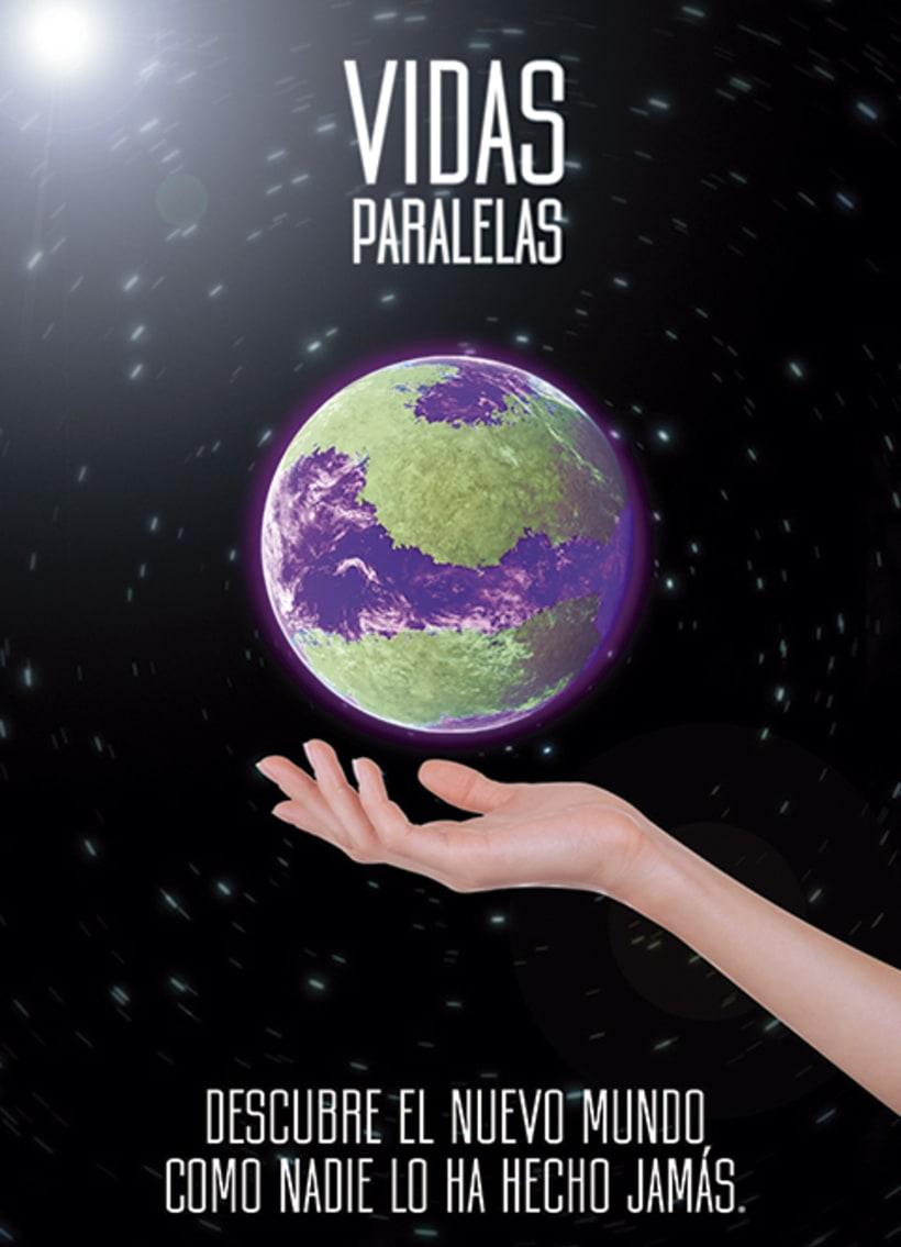 Picker Planet 8