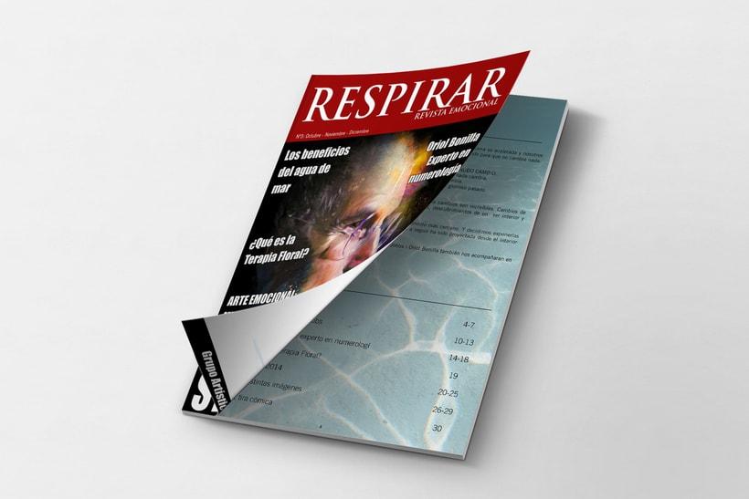 Revista Respirar -1