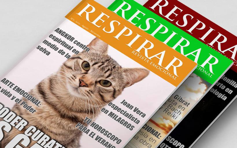 Revista Respirar 0
