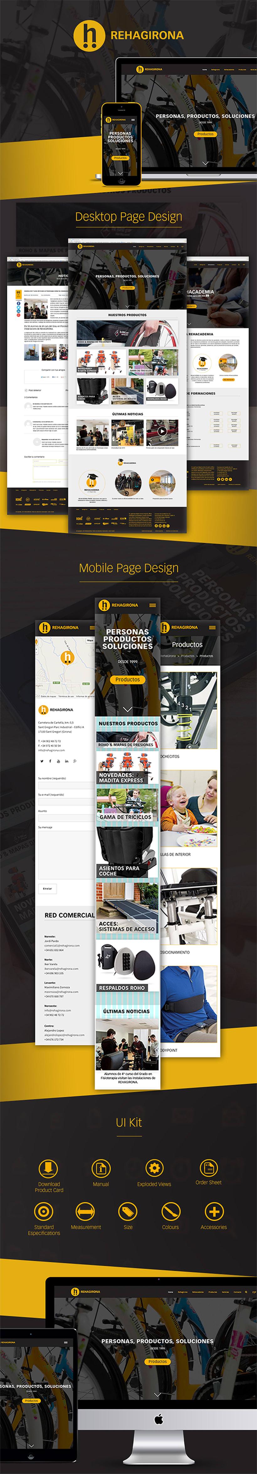 Responsive Web Design RG -1
