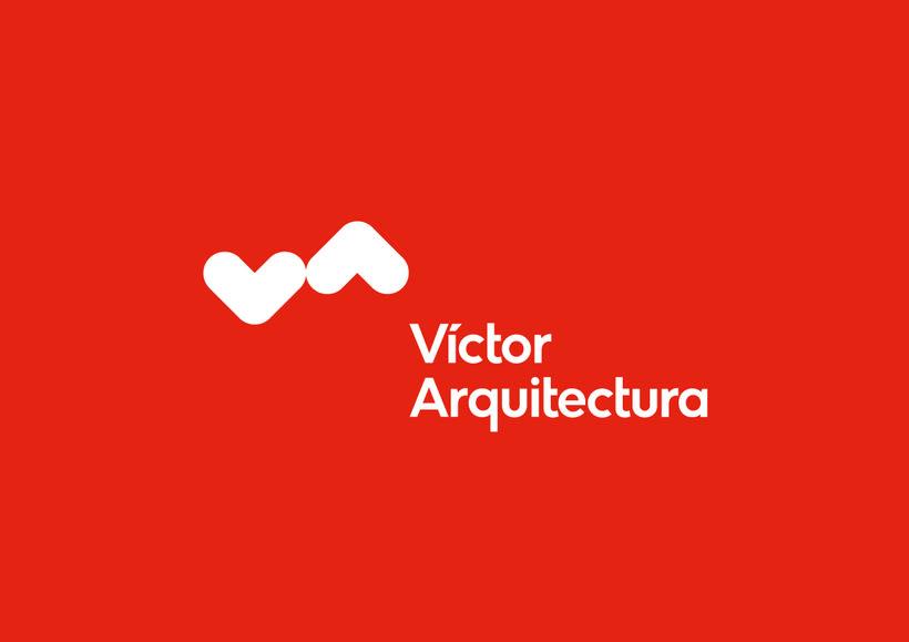 Víctor Arquitectura 1