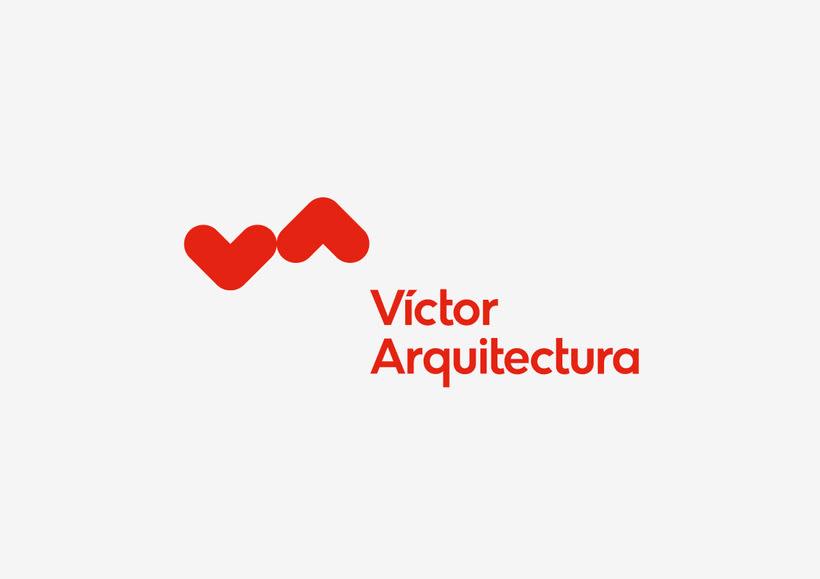 Víctor Arquitectura 2