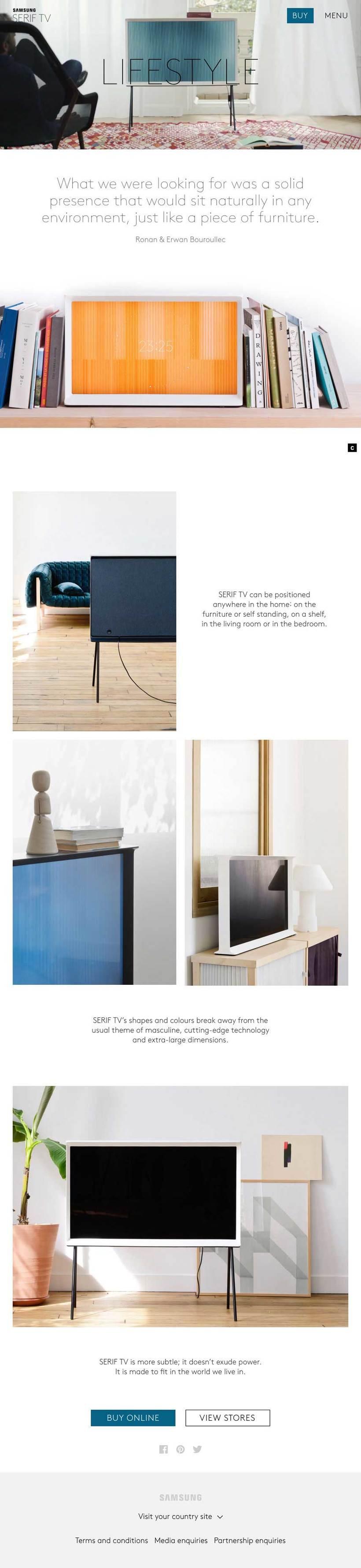 Serif TV 0