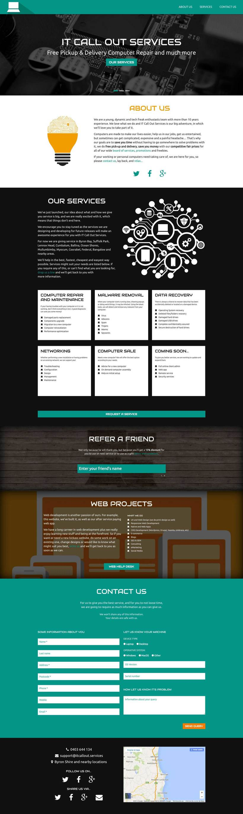 Nuevo proyectoIT Callout Services -1