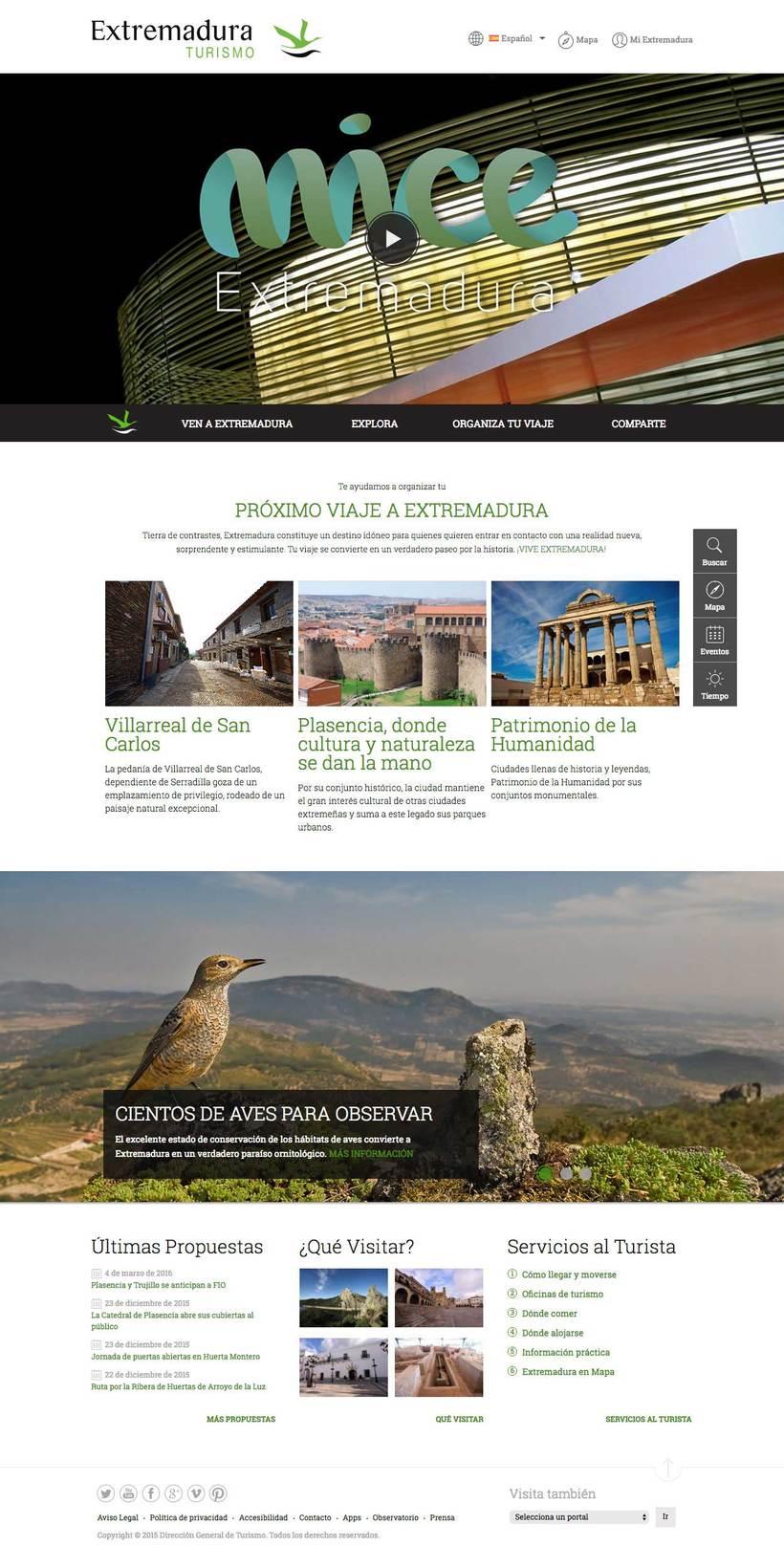 Turismo Extremadura -1