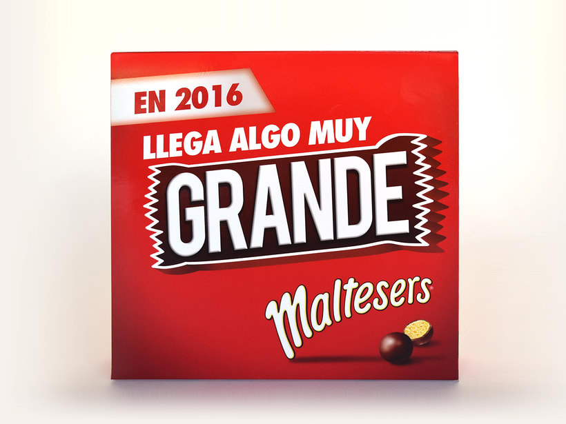 Maltesers. Kit de marketing -1