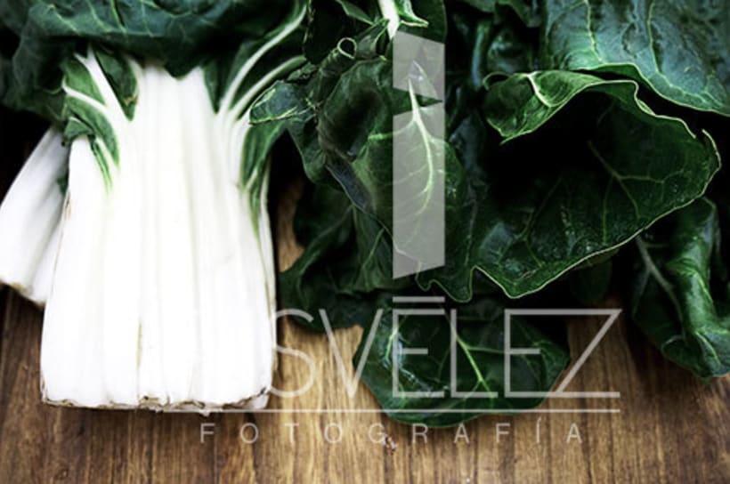 Food photography/Fotografia de Alimentos 0