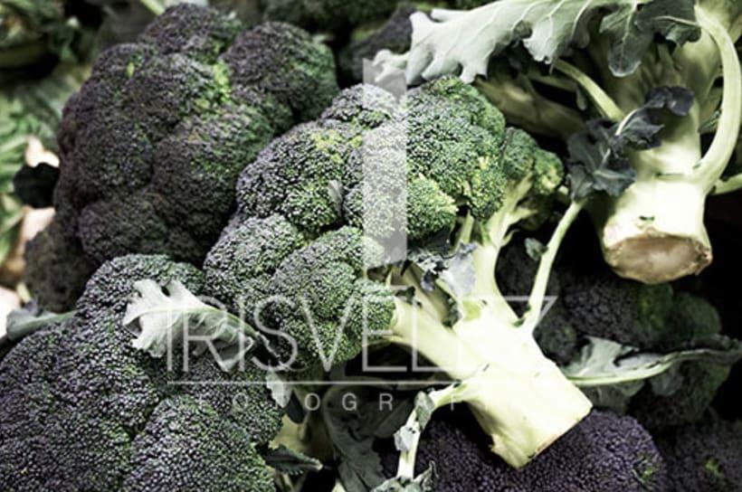 Food photography/Fotografia de Alimentos 5