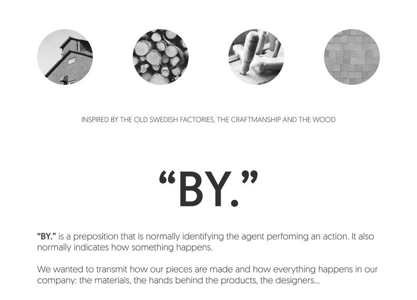 By.Enströms | Brand Identity 2