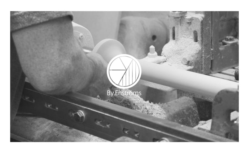 By.Enströms | Brand Identity 5
