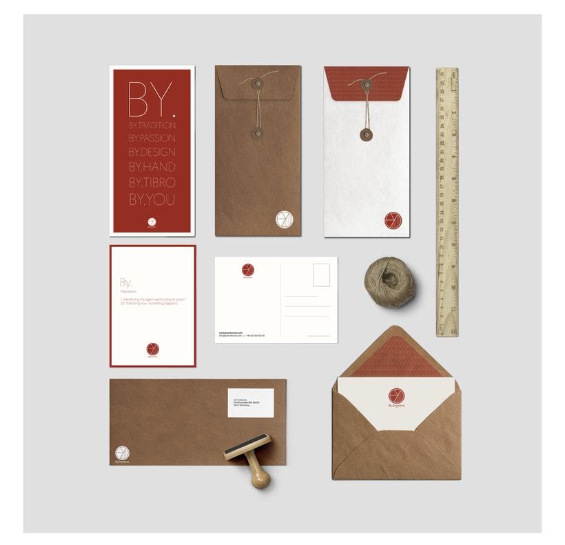 By.Enströms | Brand Identity 6
