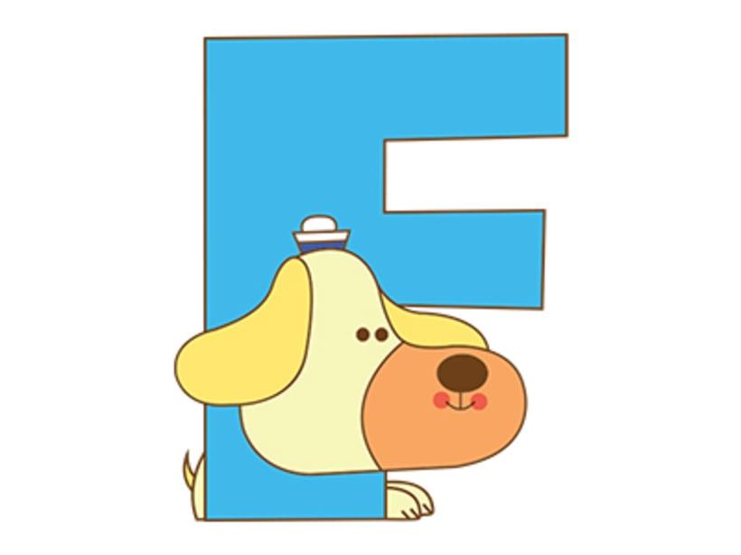 alfabeto 3