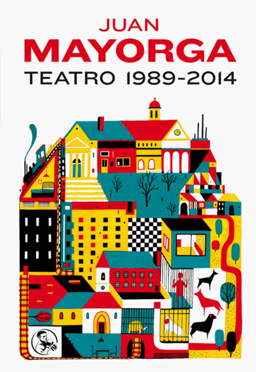 Teatro 1989-2014 0