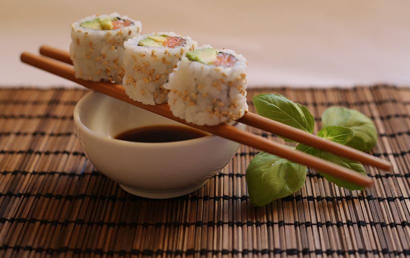 Mi Proyecto del curso: Fotografía gastronómica y retoque con Photoshop 2
