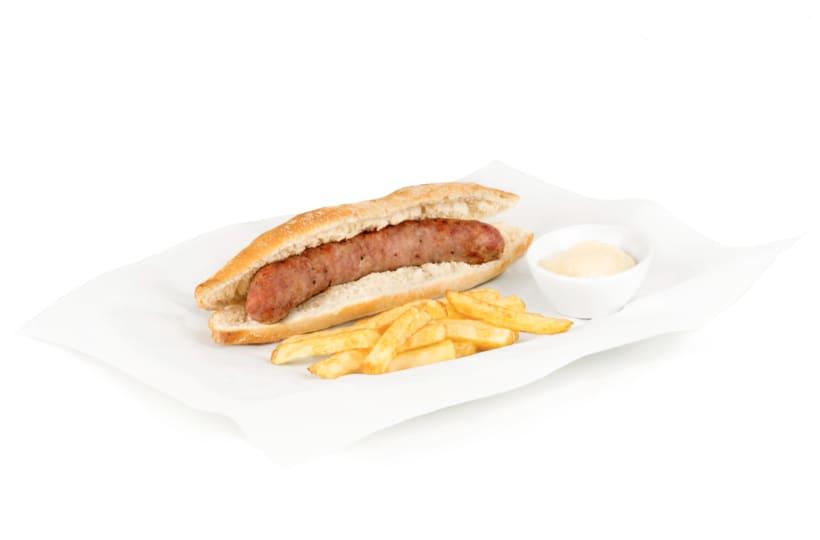 Foto de producto gastronómico para publicidad 2