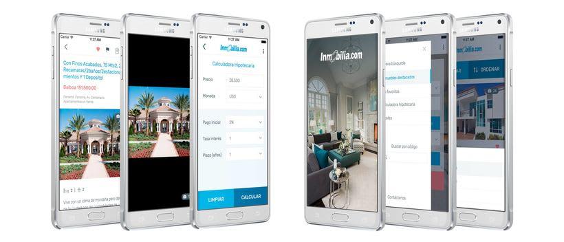 Inmobilia App 0