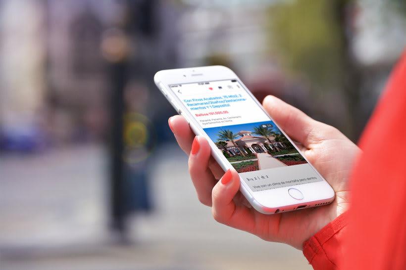 Inmobilia App 1
