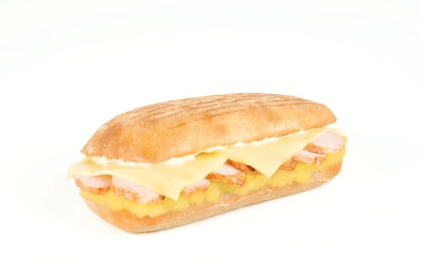 Foto de producto gastronómico para publicidad 5