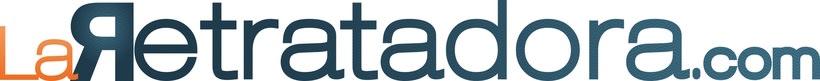 Logo - La Retratadora 4