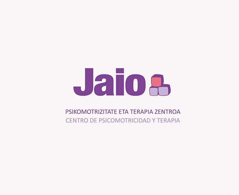 Branding Jaio  0