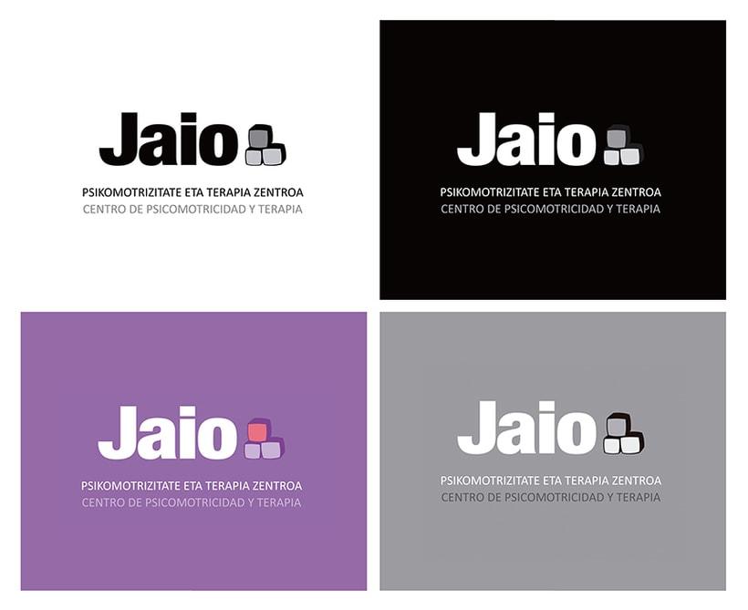 Branding Jaio  1