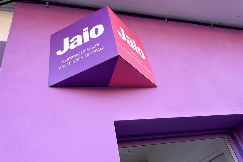 Branding Jaio  7