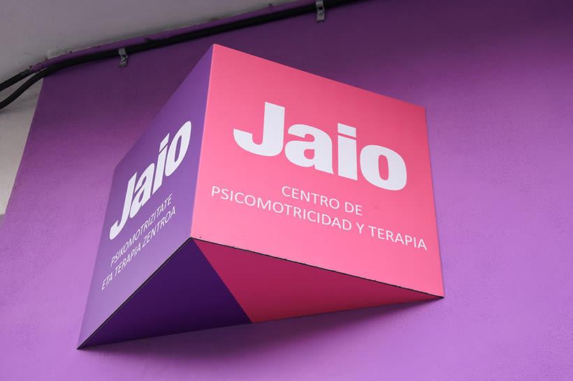 Branding Jaio  8