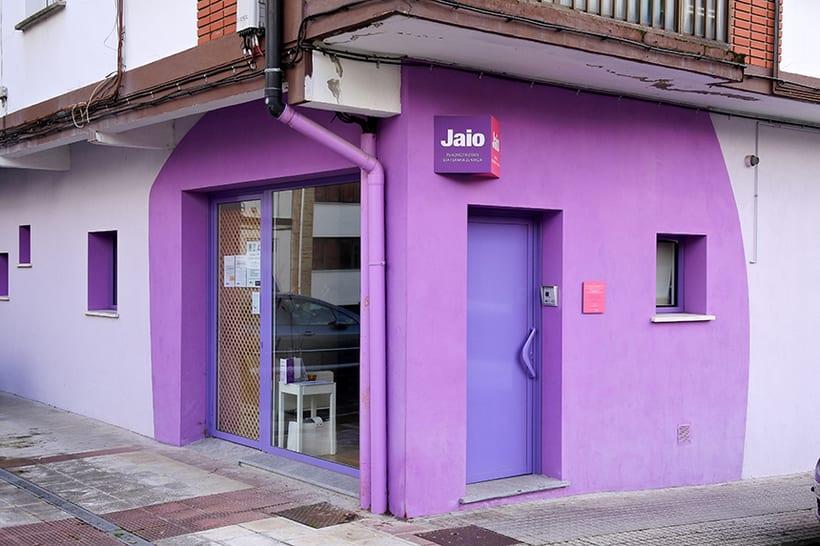 Branding Jaio  6