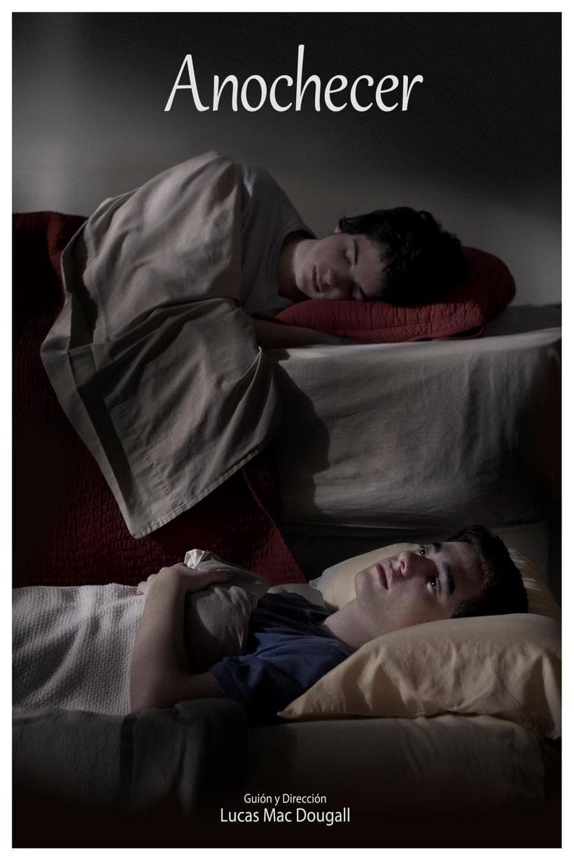 """Anochecer"" cortometraje 1"