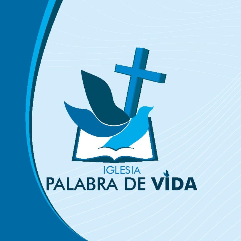 Identidad de una Iglesia. My firts work. :) 4