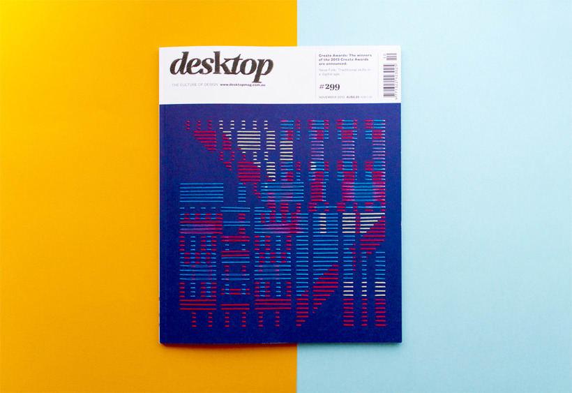 Maricor/Maricar: Diseño táctil 9