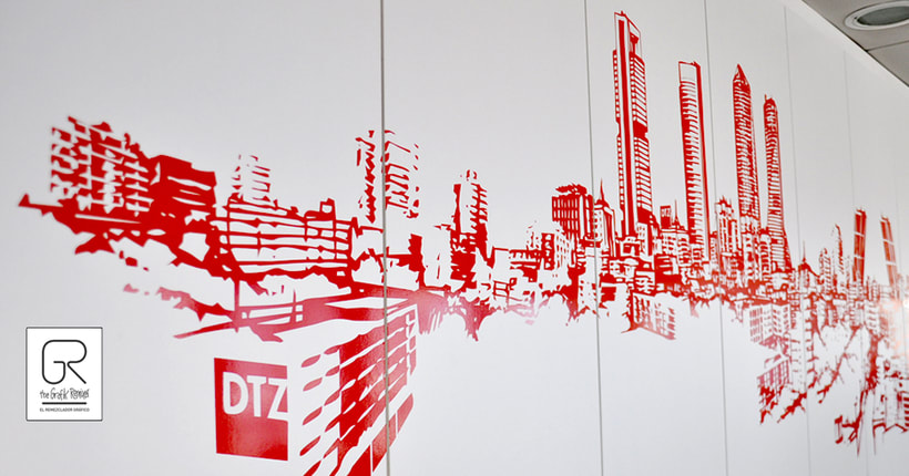 GR_MADRIDTZ_Mural corporativo DTZ 8