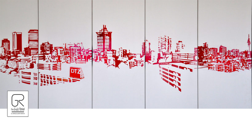 GR_MADRIDTZ_Mural corporativo DTZ 10
