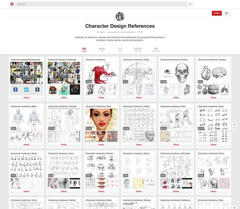 Character Design Challenge  11