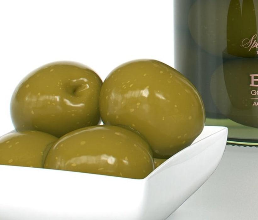 Olé Olivas 2