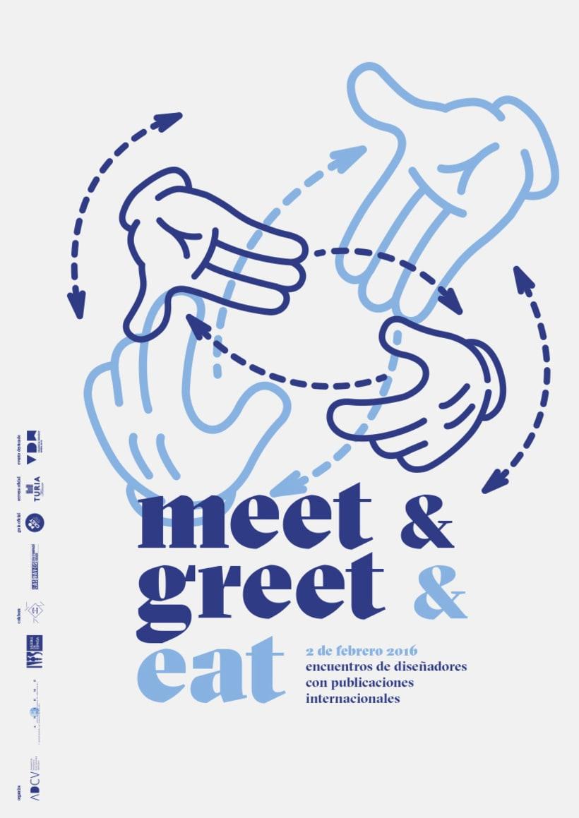 Meet & Greet & Eat 1