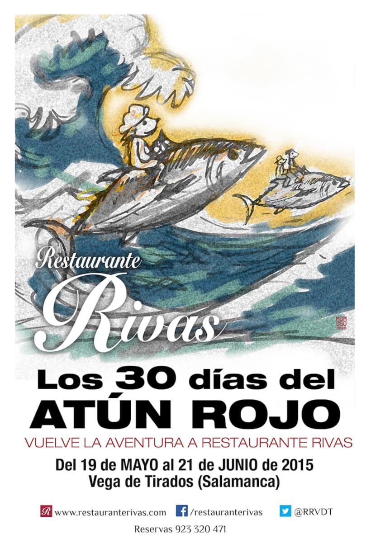 CARTELES RESTAURANTE RIVAS -1