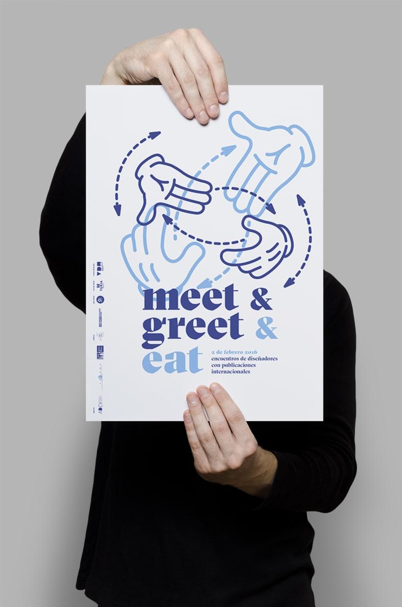 Meet & Greet & Eat 2