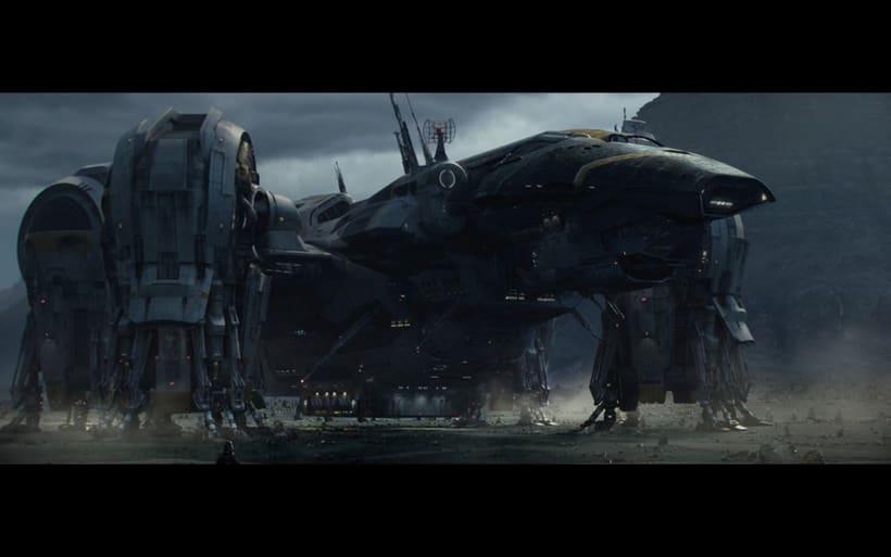 Prometheus -1