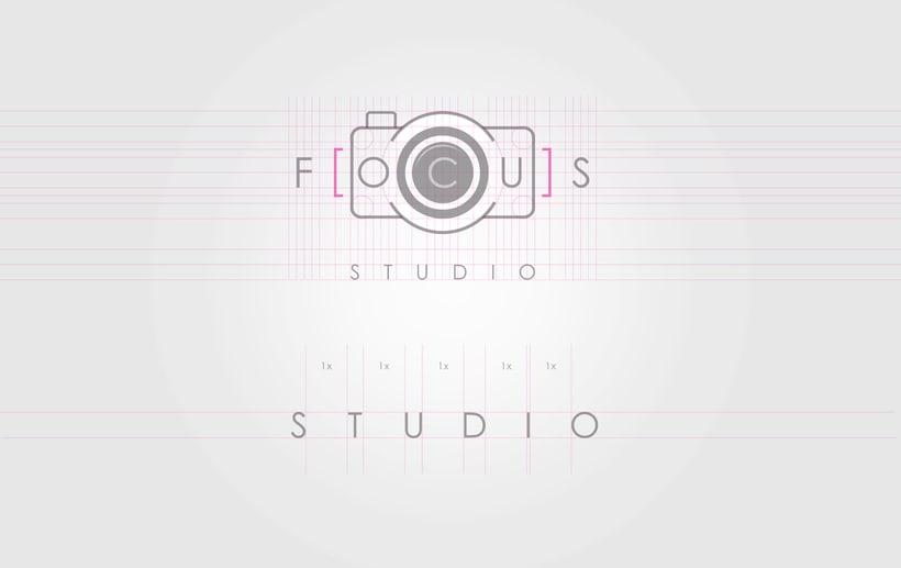 Estudio fotográfico Focus 2