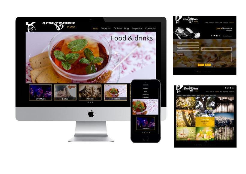 Diseño página web -1