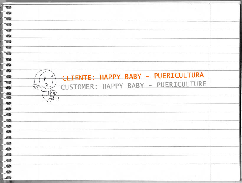 Happy baby - Puericultura 0