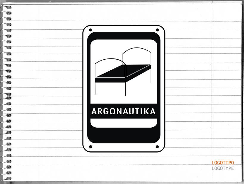Argonautika - Publicación poesía 0