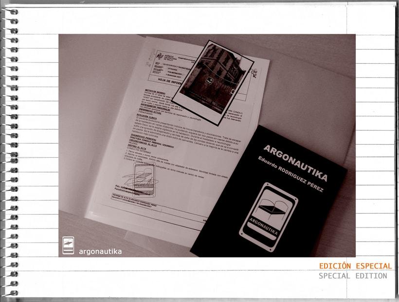 Argonautika - Publicación poesía 3