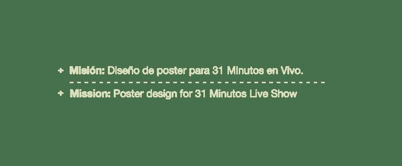 31 MINUTOS 1