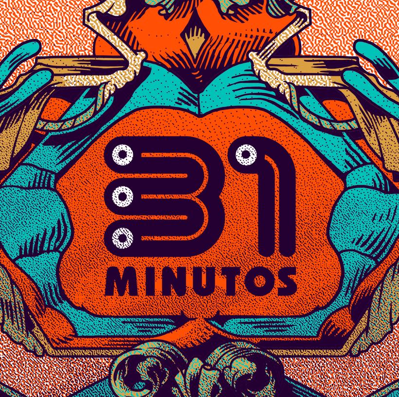 31 MINUTOS 4
